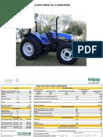tractor TS6020