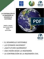 Contribucion de La Ingenieria Civil