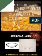 5 Glasswares