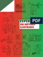Esperanto Em Metodo Ilustrado - Stano Marcek