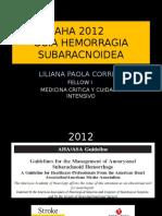 AHA 2012 HSA.pptx