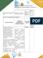 Guía de Actividades y Rúbrica de Evaluación Paso 5