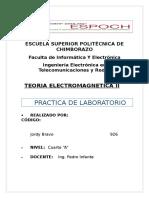 Laboratorio Bravo 926