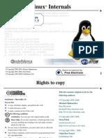 Linux Internals