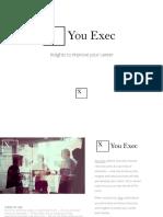 You Exec - Carbon - Light - 4x3 - Deck A