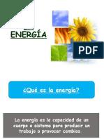 La Energia
