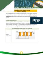 actividad complementaria u2 electronica digital secuencial