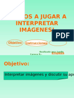 Interpret Arp Pt