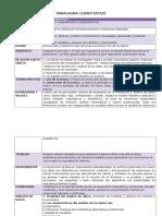 Analisis de Los Paradigmas Cuantitativo