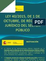 RLS15J02.PPT Ley Regimen Juridico 02.10.2015