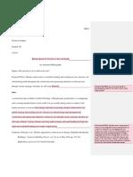 bibliography - professor p