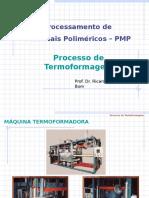 Aula PMP Termoformagem