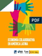 La Economia Colaborativa en America Latina