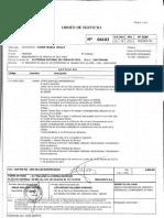 Certificado de Trabajo 1