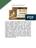 Folclore Brasileiro RN