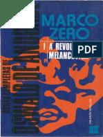50569666 Oswald de Andrade OC 3 Marco Zero 1 a Revolucao Melancolica Ocr