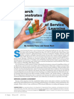 research demonstrates value of csl.pdf
