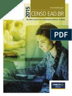 Censo Ead 2015 Por