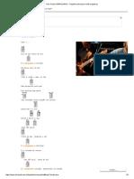 Cifra Club _ O BARQUINHO - Toquinho (Cifra Para Violão e Guitarra)