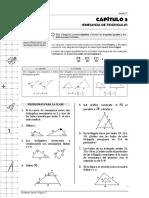 Semejanza de Triángulos (Clase)