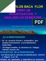 Investigacion y Analisis Viii Mejorado23octubre