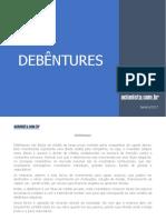 eBook Acionistacombr Debentures 2017