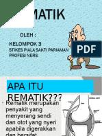 Rematik Power Point