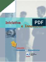 Iniciativa e Innovacion