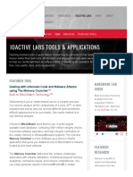 IOActive _ Labs _ Tools.pdf