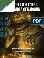 85257-Ravenloft Archetypes-I-Nightmares of Barovia v2.1