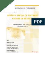 Livro Metricas de Software