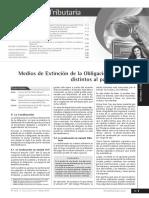 16 - MEDIOS DE EXTINCCION DE LA OBLIGACION TRIBUTARIA - FINAL - Carmen del Pilar Robles Moreno.pdf