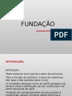 05.09.2013- Fundação