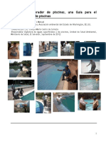 Manual de Piscinas Operador