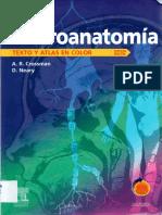 Neuroanatomia - Texto y Atlas Crossman - Neary