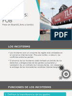 Incoterms FOB