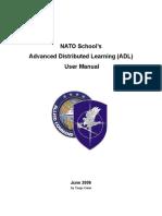ADL User Manual