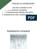 Subestaciones Por Su Construcción