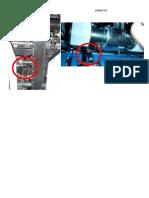 Media Present Sensor Flag Dañado