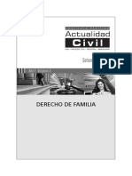 Derechos de Familia