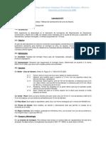 Laboratorio N°5 - Determinación de la docilidad