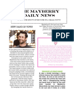 edu 214 mayberry newspaper pdf