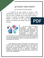 Origen de Las Redes Sociales