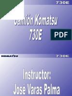 730E Curso de Operación y Mantención1