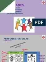 LIMDMS #1006935 v1 Diapositivas Sociedades