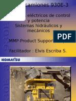 930E Presentación E&F Electrica Mecanica 1
