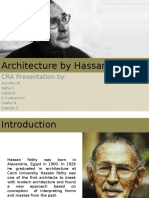 Architecture by Hassan Fathy