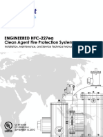 Context Plus HFC227ea Engineered Manual
