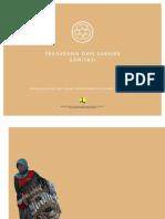 Panduan Kualitas Visual Prasarana Dan Sarana Sanitasi