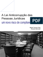 E-book Lei Anticorrupção
